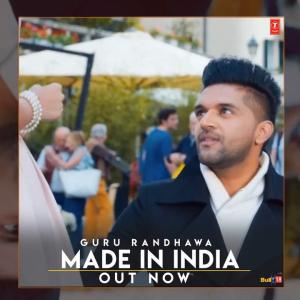 Made in India Fan Guru