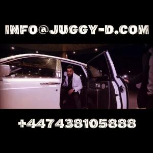 Juggy sedan
